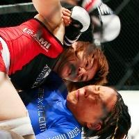 Yuka Tsuji Defeats V Hajime