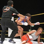 Coenen To Rematch Toughill At November 7th Strikeforce