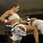 Erin Toughill Out Of Fight With Marloes Coenen