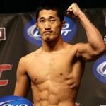 Dong Hyun Kim Injured, Off UFC 110 Card