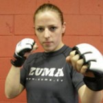 Sarah Kaufman Confirms Takayo Hashi Title Fight In February