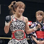 Hisae Watanabe Confirms Plans For April Return