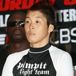 Yoko Takahashi Prepares To Face Shana Olsen