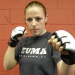Strikeforce Addresses Sarah Kaufman's Contract Status