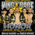 "KOTC: ""Honor"" Live Play-By-Play & Results"