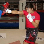 Jessica Aguilar Completes Bellator Women's Tournament