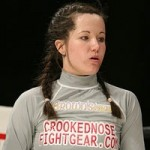Bellator Signs Angela Magana For Women's Tournament