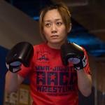 Megumi Fujii Stops Sarah Schneider At Bellator 21