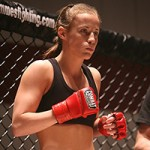 Lisa Ward vs Aisling Daly Now Likely For Bellator 26