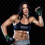 Julia Budd vs Shana Olsen At Strikeforce Challengers 11