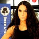 "Michele Gutierrez To Face Lacey Schuckman At ""Winter Brawl"""