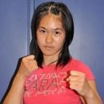 Mizuki Inoue Prepares For Jewels MMA Debut
