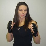 Alexis Davis Submits Tonya Evinger Again, Retains Title At Raging Wolf 10