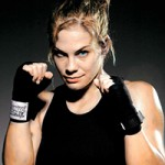 Julie Kedzie To Face Sarah D'Alelio At Jackson's MMA Series 3