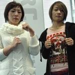 Megumi Fujii, Rin Nakai Victorious At SRC; Akano vs Modafferi Scrapped