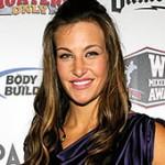 2010 Women's Mixed Martial Arts Awards Winners