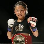 "Mei Yamaguchi vs ""Windy"" Tomomi Sunaba Set For April 3rd Pancrase"