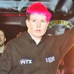 Bellator Fighting Championships Releases Aisling Daly