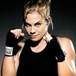Julie Kedzie Edges Kaitlin Young For Jackson's MMA Title