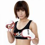 Mika Nagano vs Emi Murata Added To Jewels: 14th Ring
