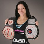 Cat Zingano To Face Takayo Hashi In May 14 Title Fight
