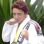 MMARising.com Exclusive Interview With Brazilian Star Vanessa Porto