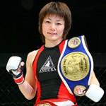 """Yuka Tsuji To Face Saori Ishioka At Jewels: """"15th Ring"""""""