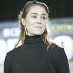 Marloes Coenen Signs Deal With BlackEye Promotions