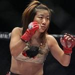 Megumi Yabushita vs Kyoko Kimura Set For November 12th