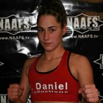 "Jessica Eye, Aisling Daly Win At ""Night Of Champions 2011"""