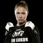 Ronda Rousey Submits Julia Budd, Plans Drop To 135