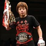 Ayaka Hamasaki Retains, Naho Sugiyama Wins Jewels Grand Prix