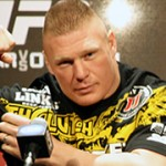 UFC 141 Pre-Fight Video Interview With Brock Lesnar