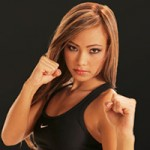 Michelle Waterson Submits Diana Rael In Jackson's Headliner