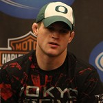 Evan Dunham vs Edson Barboza Added To UFC 146 In May