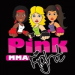 Vanessa Porto To Face Jennifer Maia In Pink Fight MMA 2 Rematch
