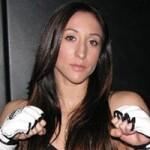 Jessica Penne's Invicta Fighting Championships 1 Blog