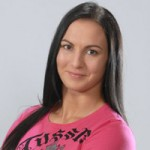 Kaitlin Young's Invicta Fighting Championships 1 Blog