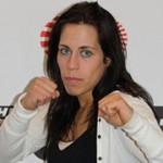 Sheila Gaff To Face Jennifer Maia At CWFC: Fight Night 4
