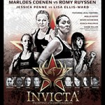 Invicta Fighting Championships 1 Live Play-By-Play & Results