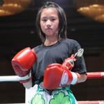 Saya Ito Faces Yukari Yamaguchi On June 17 Muaylok Card