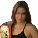 Barb Honchak's Invicta Fighting Championships 2 Pre-Fight Blog