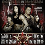 Invicta Fighting Championships 2 Live Play-By-Play & Results