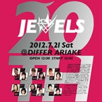 """Jewels: """"20th Ring"""" Live Play-By-Play & Results"""