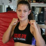 2012 Shoot Boxing Girls S-Cup Quarterfinals Announced