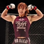 Rin Nakai Stops Mayumi Aoki At Pancrase Progress Tour 10