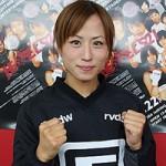 Mika Nagano, Rina Tomita Confirmed For Brace For War 17 Card