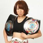 """Erika Kamimura, Ai Takahashi Victorious At RISE/M-1MC: """"Infinity"""""""
