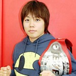 "Hamasaki Retains Title, Inoue Shines At Jewels: ""22nd Ring"""