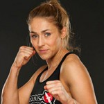 Marloes Coenen Set To Face Fiona Muxlow At DREAM.18 In Japan